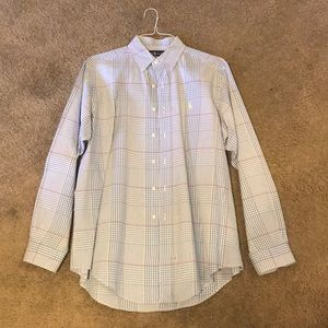 Men's Ralph Lauren Big and Tall Large Classic